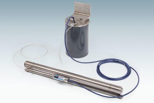 titanium-crackmeter